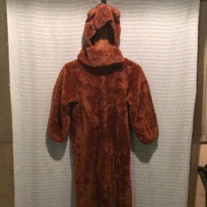 Bear / Dog costume, handmade